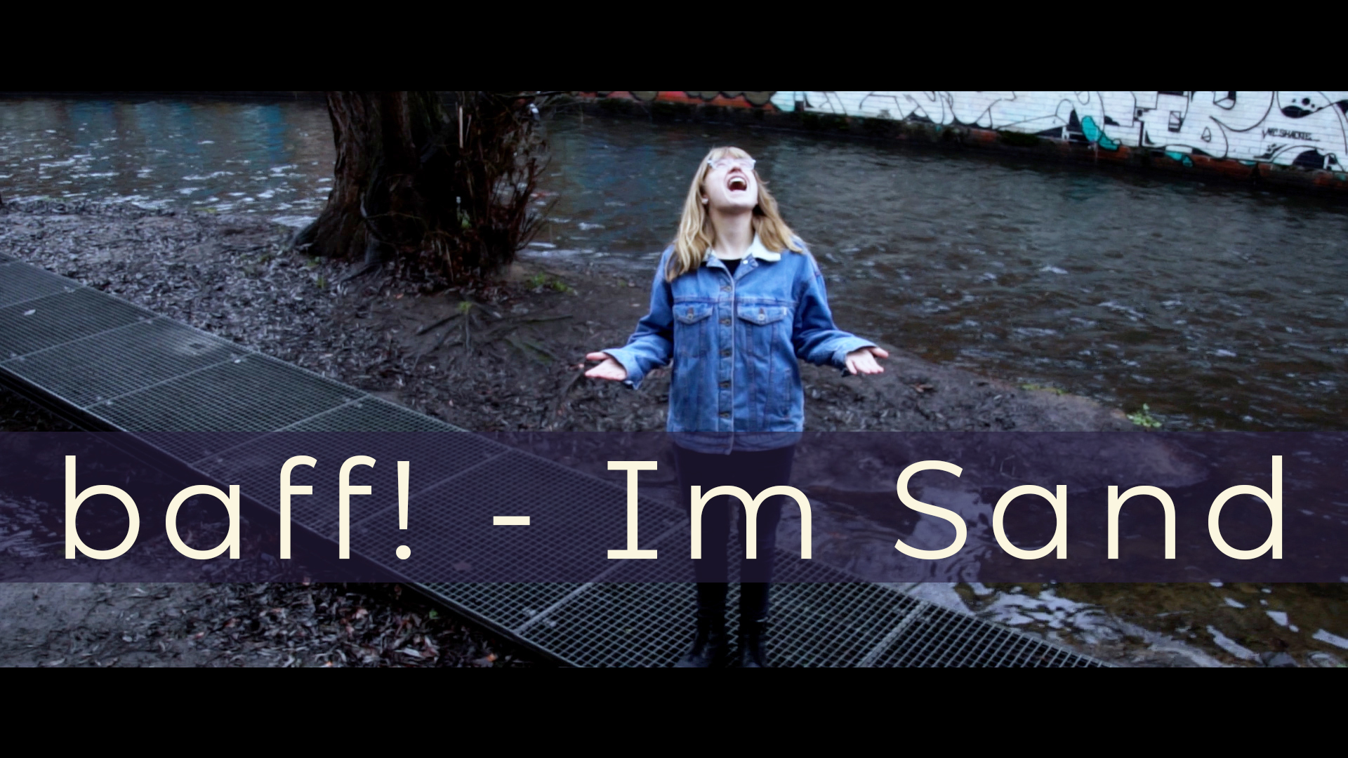 "Thumbnail Musikvideo ""Im Sand"""